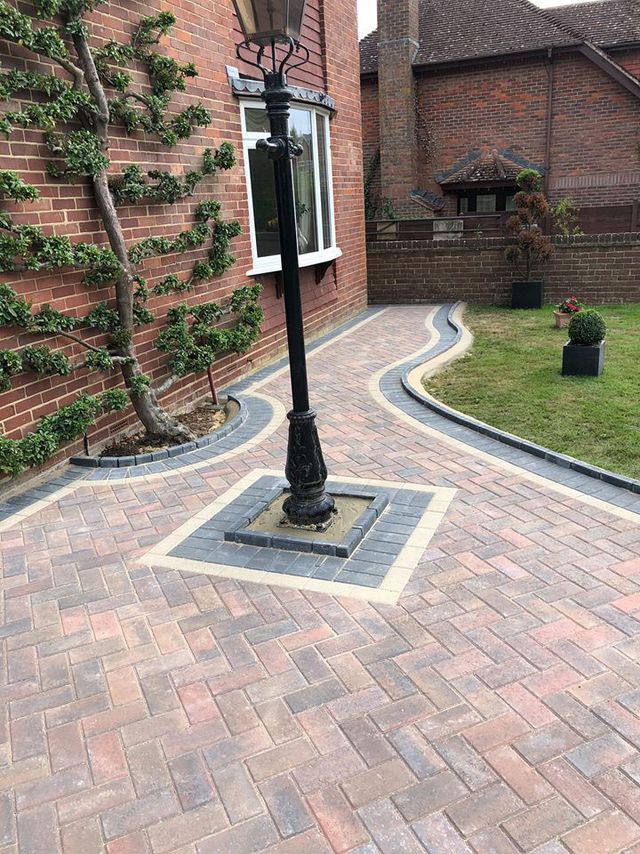 Block Paving Southampton