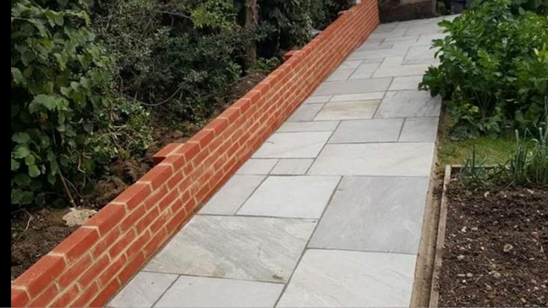 Patio Contractors Eastleigh