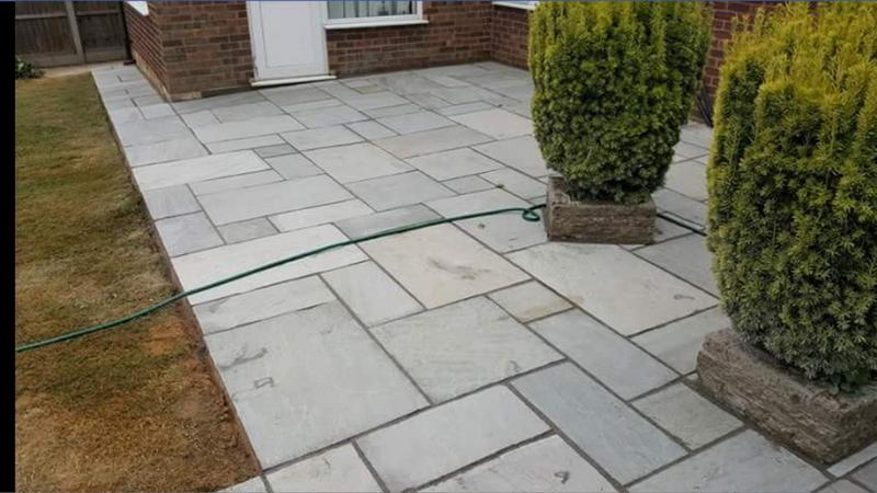 Patio Contractors Southampton