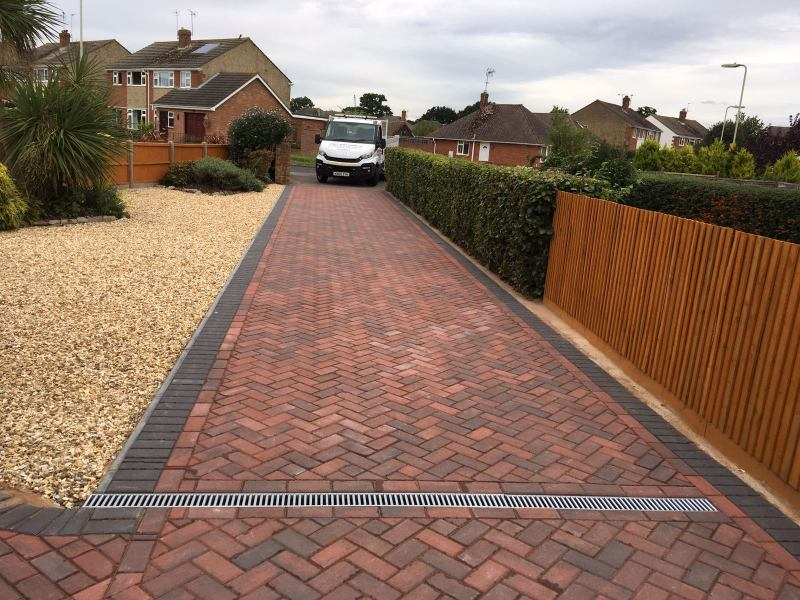 Block Pavers Romsey