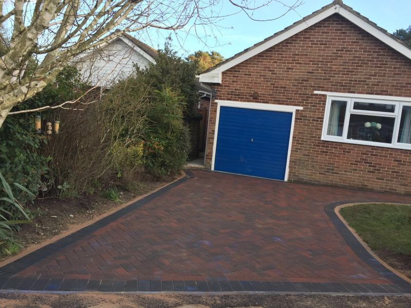Block Paving Salisbury