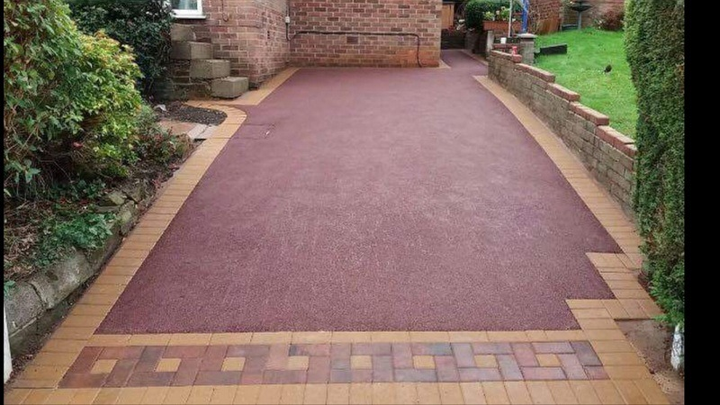 Driveways in Wiltshire
