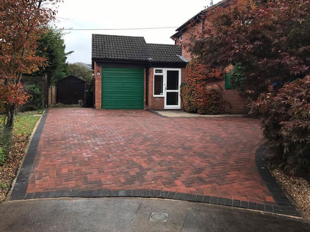Driveway Contractors in Bournemouth